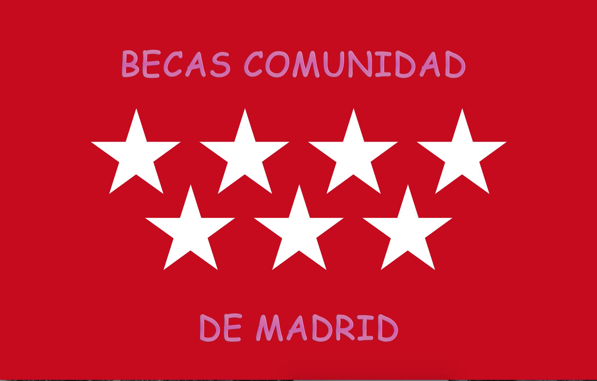 Becas comunidad de madrid curso 2017 18 escuela infantil - Beca comedor valencia 2017 18 ...