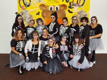 Halloween en Manoplas