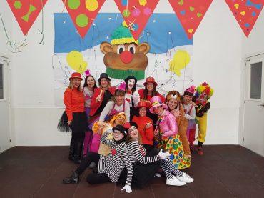 Carnaval, Carnaval….!!